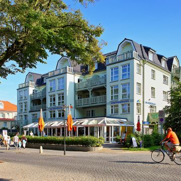 Hotel Am Weststrand