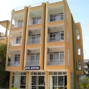 Hotel Anamur Esya