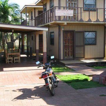 Hotel Ike's Place Vientos del Norte