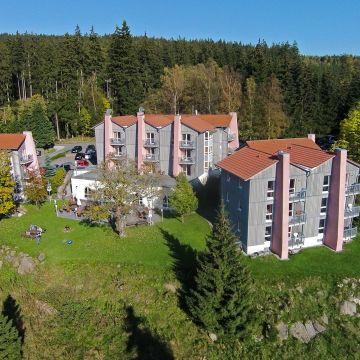 Ferienpark Brockenblick