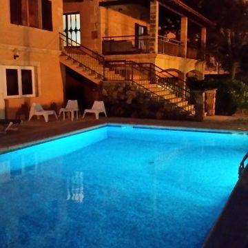 Hotel Agulla Park