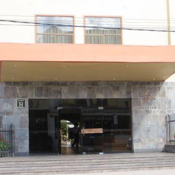 Hotel Jose Antonio Cuzco