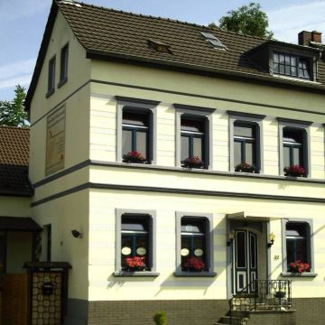 Pension Bonn - Haus Oberkassel