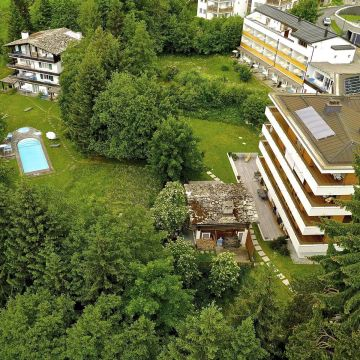 Hotel Am Waldrand