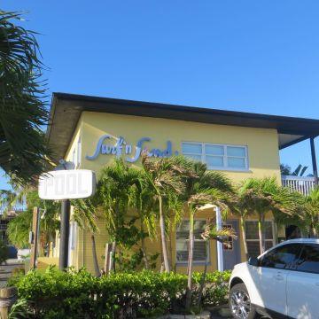 Motel Surf n' Sand