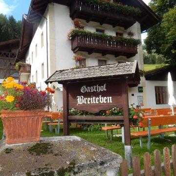 Gasthof Breiteben