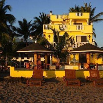 White Castle Beach Resort & Resort