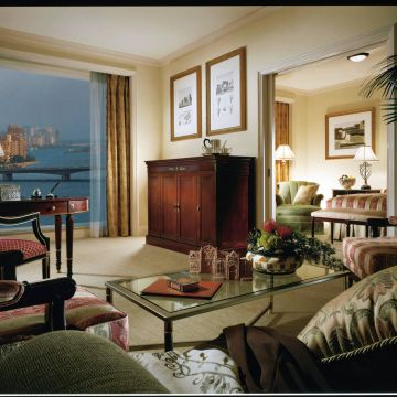 Hotel Four Seasons Cairo First Residence