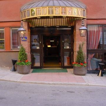 Best Western Hotel Kom