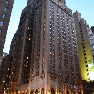 Affinia Hotel Manhattan NYC