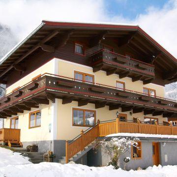 Apartments Oberschlassbergbauer