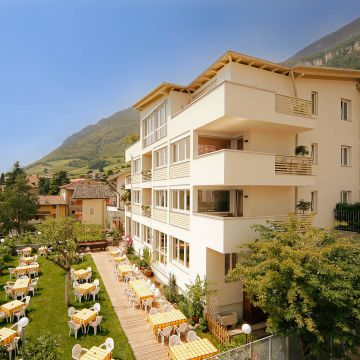 Hotel Residence Pernhof