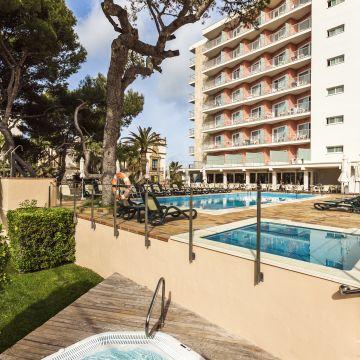 Hotel & Appartements Leman