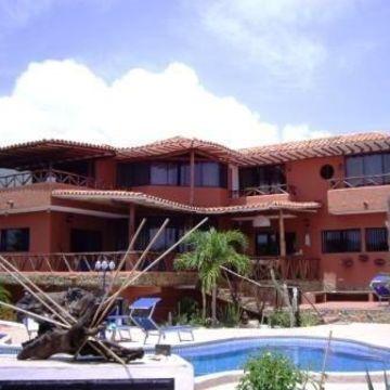 Villa Casa Corocora