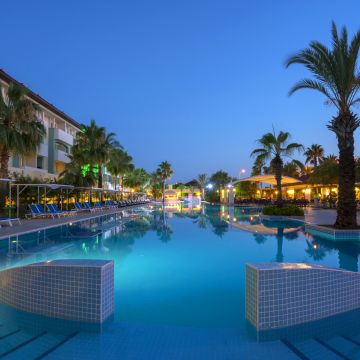 Hotel Süral Resort