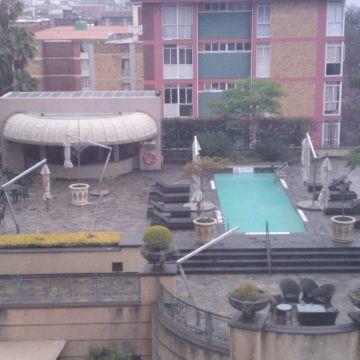 Hotel Sheraton Pretoria