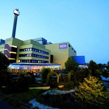 Hotel Wunderland Kalkar