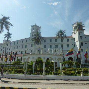 Hotel Celuisma Caribe