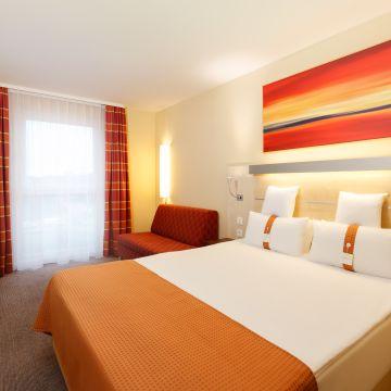 Hotel Holiday Inn Express Nürnberg-Schwabach