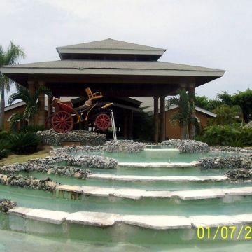 Hotel Hacienda Resort
