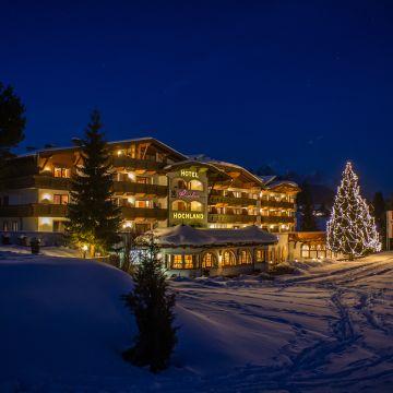 Die 10 besten Hotels in Seefeld in Tirol, sterreich (Ab 59)