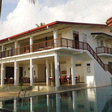 Oasis Ayurveda Niwahana Beach Resort