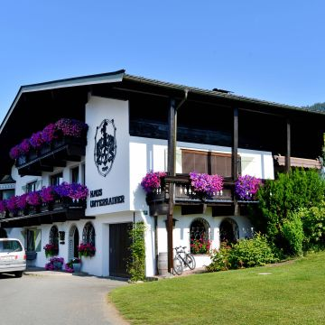 Alpenresidenz Haus Unterrainer
