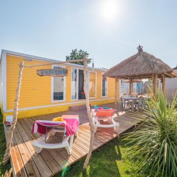 Camping & Bungalows Club Farret