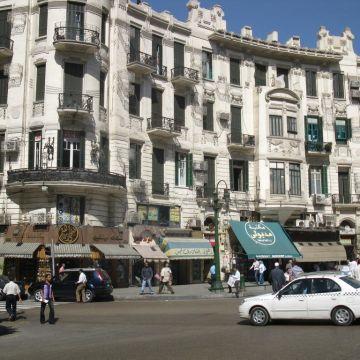 Hotel Cairo Inn