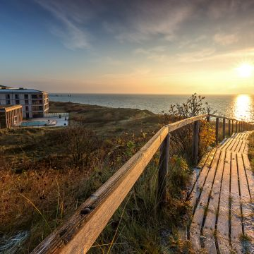 A-ROSA Sylt Resort