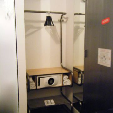 The Pod Hotel 39 New York