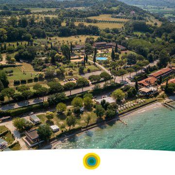 Desenzano Camping Village - Villaggio Turistico Vo'