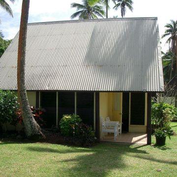 Hotel Tambua Sands Beach Resort