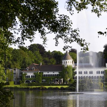 Hotel Château Du Lac