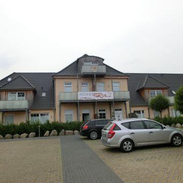 Ostseehotel Rike