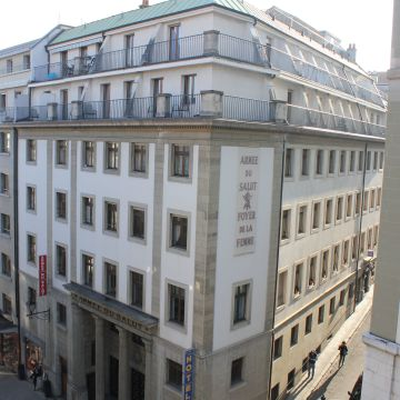 Hotel Bel' Espérance