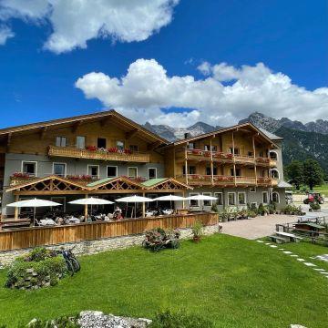Hotel Strasserwirt Reiterhof