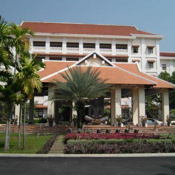 Hotel Royal Angkor Resort