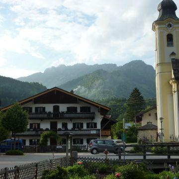 Landpension Zum Alten Knoglerhof