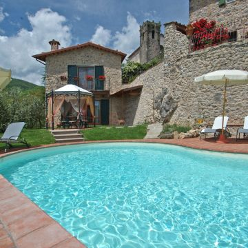 Cottage Giusi