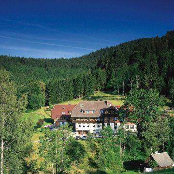 Waldhotel Fehrenbach