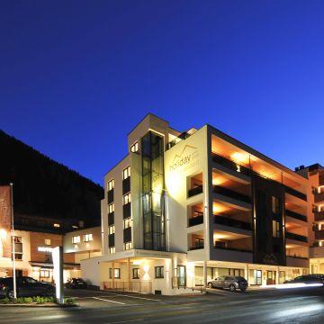 Holiday Residenz alpine lifestyle
