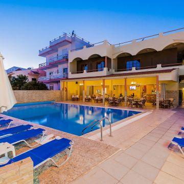 Hotel Studios Esmeralda