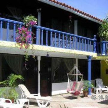 Hotel Dive Inn Oasis