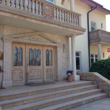Ferienwohnung auf dem Kaiserhof