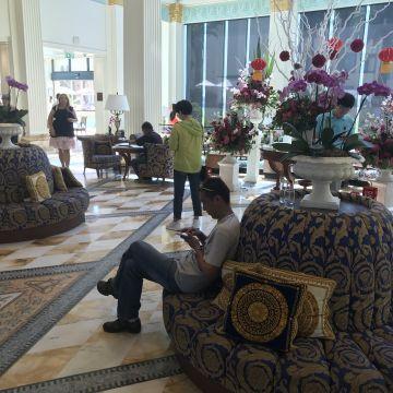 Hotel Palazzo Versace