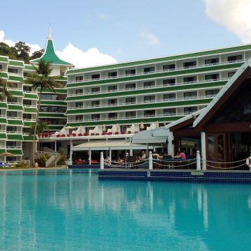 Hotel Le Meridien Phuket Beach Resort