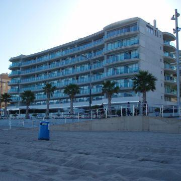 Hotel Allon Mediterrania