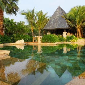 Hotel Mandarin Oriental Sanya