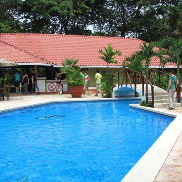 Hotel Mawamba Lodge